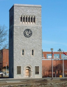 CarillonTower