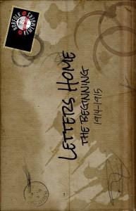 LettersHomeBook