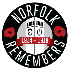 Norfolk Remembers 1914-1818
